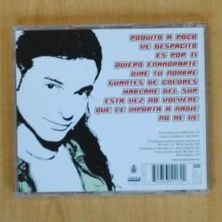 ERIC CLAPTON - MONEY AND CIGARETTES - LP