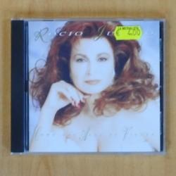 ROCIO JURADO - COMO LAS ALAS AL VIENTO - CD