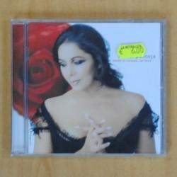 ISABEL PANTOJA - DONDE EL CORAZON ME LLEVE - CD