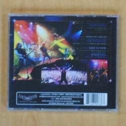 McAULEY SCHENKER GROUP - PERFECT TIMING - LP
