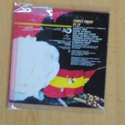 RICARDO CANTALAPIEDRA - DE OCA A OCA Y CANTO... - CONTIENE RECORTABLES - LP