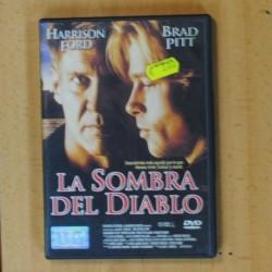LA SOMBRA DEL DIABLO - DVD
