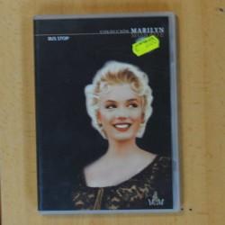 MARILYN MONROE - BUS STOP - DVD