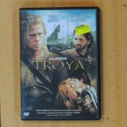 TROYA - DVD