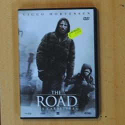 THE ROAD LA CARRETERA - DVD