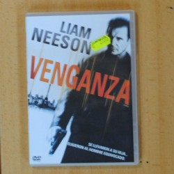 VENGANZA - DVD