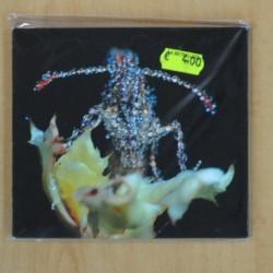 GANG GANG DANCE - EYE CONTACT - CD