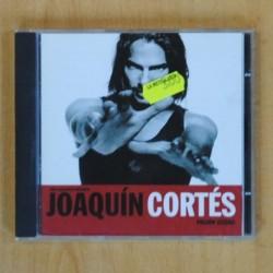 JOAQUIN CORTES - PASION GITANA - CD