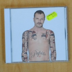 MIGUEL BOSE - LOS CHICOS NO LLORAN - LP [DISCO DE VINILO]