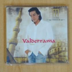 VALDERRAMA - VALDERRAMA - CD