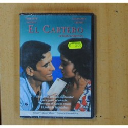 EL CARTERO - DVD