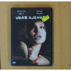 VIDAS AJENAS - DVD