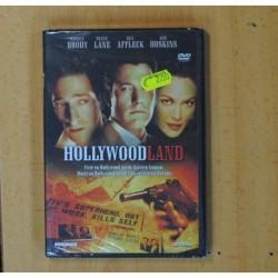 HOLLYWOODLAND - DVD