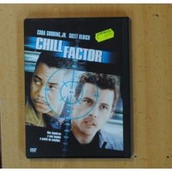 CHILL FACTOR - DVD