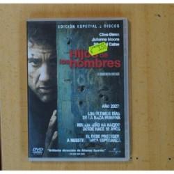 HIJOS DE LOS HOMBRES - DVD