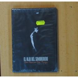EL HIJO DEL SOMBRERERO - DVD