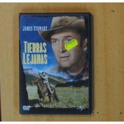 TIERRAS LEJANAS - DVD