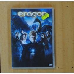ERAGON - DVD