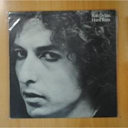 BOB DYLAN - HARD RAIN - LP