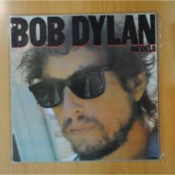 BOB DYLAN - INFIDELS - LP
