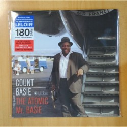 COUNT BASIE - THE ATOMIC MR. BASIE - LP