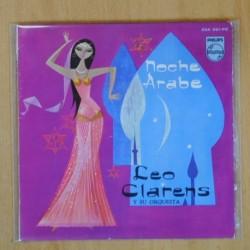 LEO CLARENS - NOCHE ARABE - EP