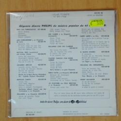 VARIOS - INSTRUMENTOS POPULARES DE CASTILLA Y LEON VOL 3 - LP [DISCO VINILO]