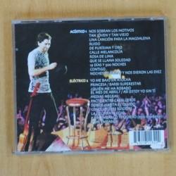 THE BEATLES - 1962 / 1966 - 2 LP [DISCO VINILO]