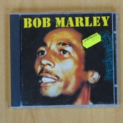 BOB MARLEY - MELLOW MOOD - CD