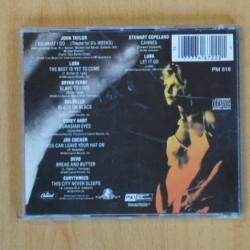JOSE LARRALDE - HOMBRE - LP [DISCO VINILO]