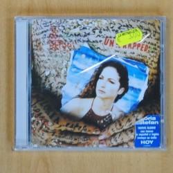 GLORIA ESTEFAN - UNWRAPPED - CD