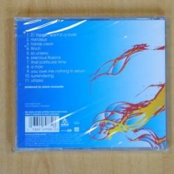 RUBINSTEIN - CHOPIN SCHERZOS - LP [DISCO VINILO]