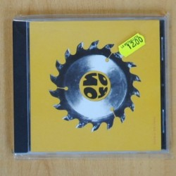 DOCTOR NO - PAMECHU VOHUE - CD