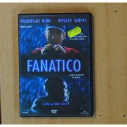 FANATICO - DVD