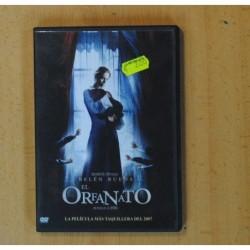 EL ORFANATO - DVD