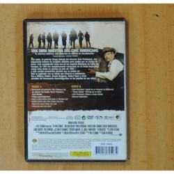 A DOS METROS BAJO TIERRA - SEGUNDA TEMPORADA - DVD