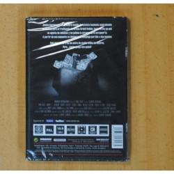 PRISON BREAK - PRIMERA TEMPORADA - DVD