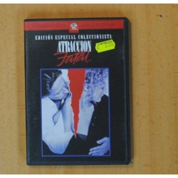 ATRACCION FATAL - DVD