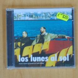 LUCIO GODOY - LOS LUNES AL SOL - CD