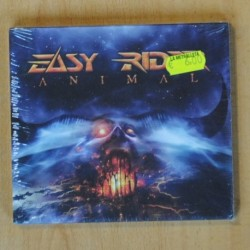 EASY RIDER - ANIMAL - CD