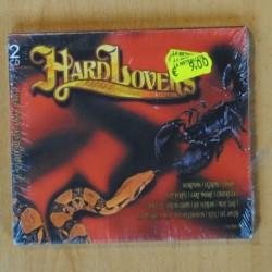 VARIOS - HARD LOVERS - 2 CD