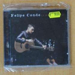 FELIPE CONDE - LA BUENAVENTURA - CD
