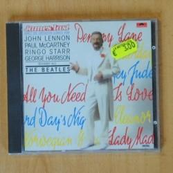 JAMES LAST - SPIELT DIE GROSSTEN SONG VON - CD