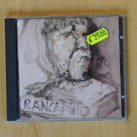 RANCAPINO - RANCAPINO - CD