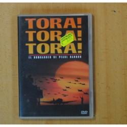 TORA TORA TORA - DVD