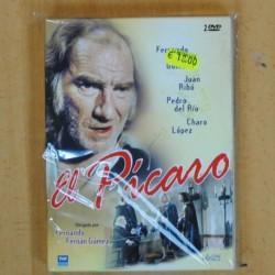 EL PICARO - DVD