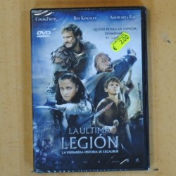 LA ULTIMA LEGION - DVD