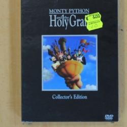 MONTY PYTHON AND THE HOLY GRAIL - VERSION ORIGINAL - DVD