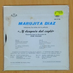 ALFREDO KRAUS - GAYARRE - LP [DISCO VINILO]