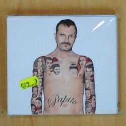 JOAN BAEZ - GRACIAS A LA VIDA - LP [DISCO VINILO]